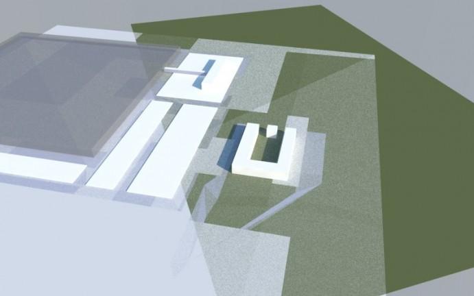nieuwe penitentiaire inrichting veenhuizen