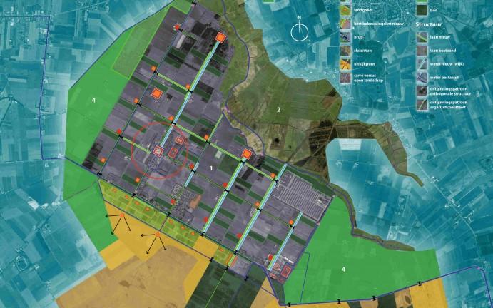 momo in action: Ontwikkelingsplan Veenhuizen