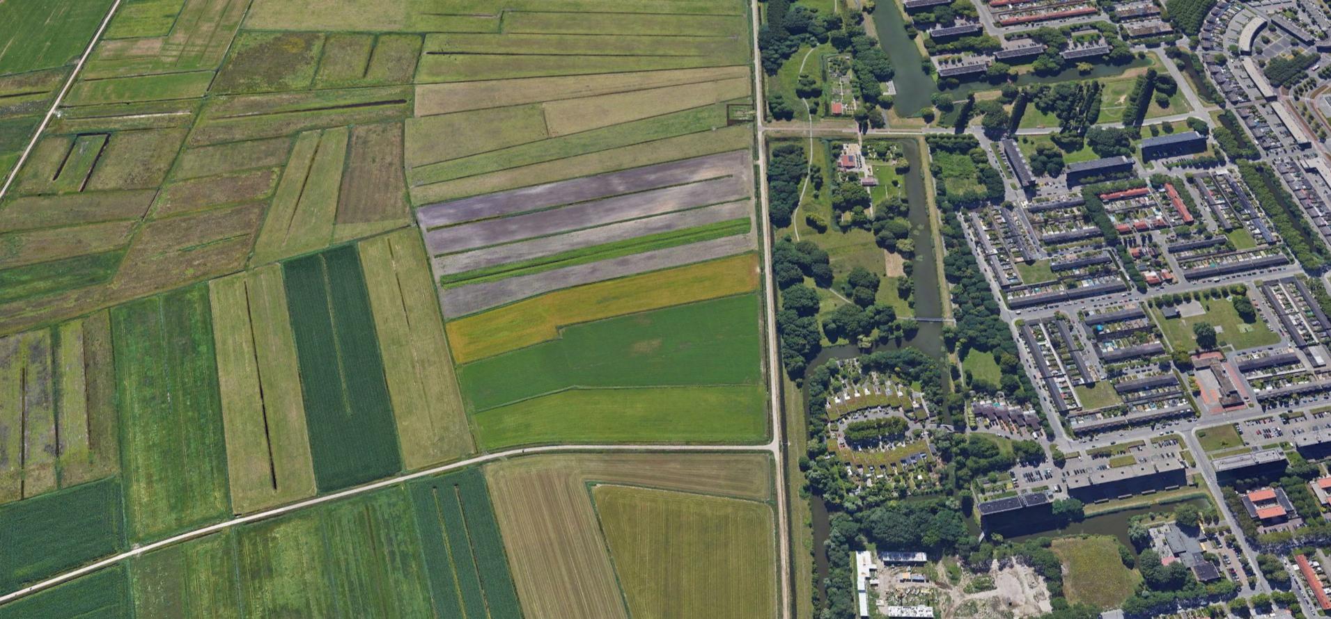 kinderboerderij Parkhoeve Breda-Noord